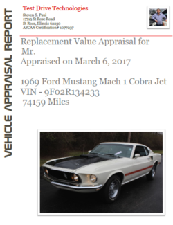 The Differences of Replacement Value and Market Value Appraisals