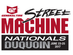 TDT Revving Up For 2017 General Tire Du Quoin Street Machine Nationals