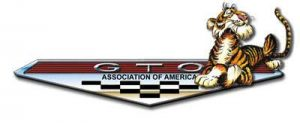 We are proud to be members and sponsors of the GTO Association of America