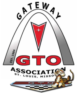 We Are GTOAA and Gateway GTO Members!