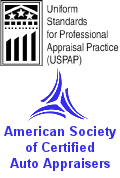 ASCAA Appraisal Certification - USPAP Uniform Standards for Professional Appraisal Practice