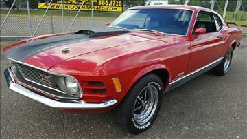 Most Common Items to Check Before Purchasing a Muscle Car