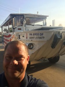 What It Means To Be A Veteran Business Owner Of An Independent Vehicle Inspection Company