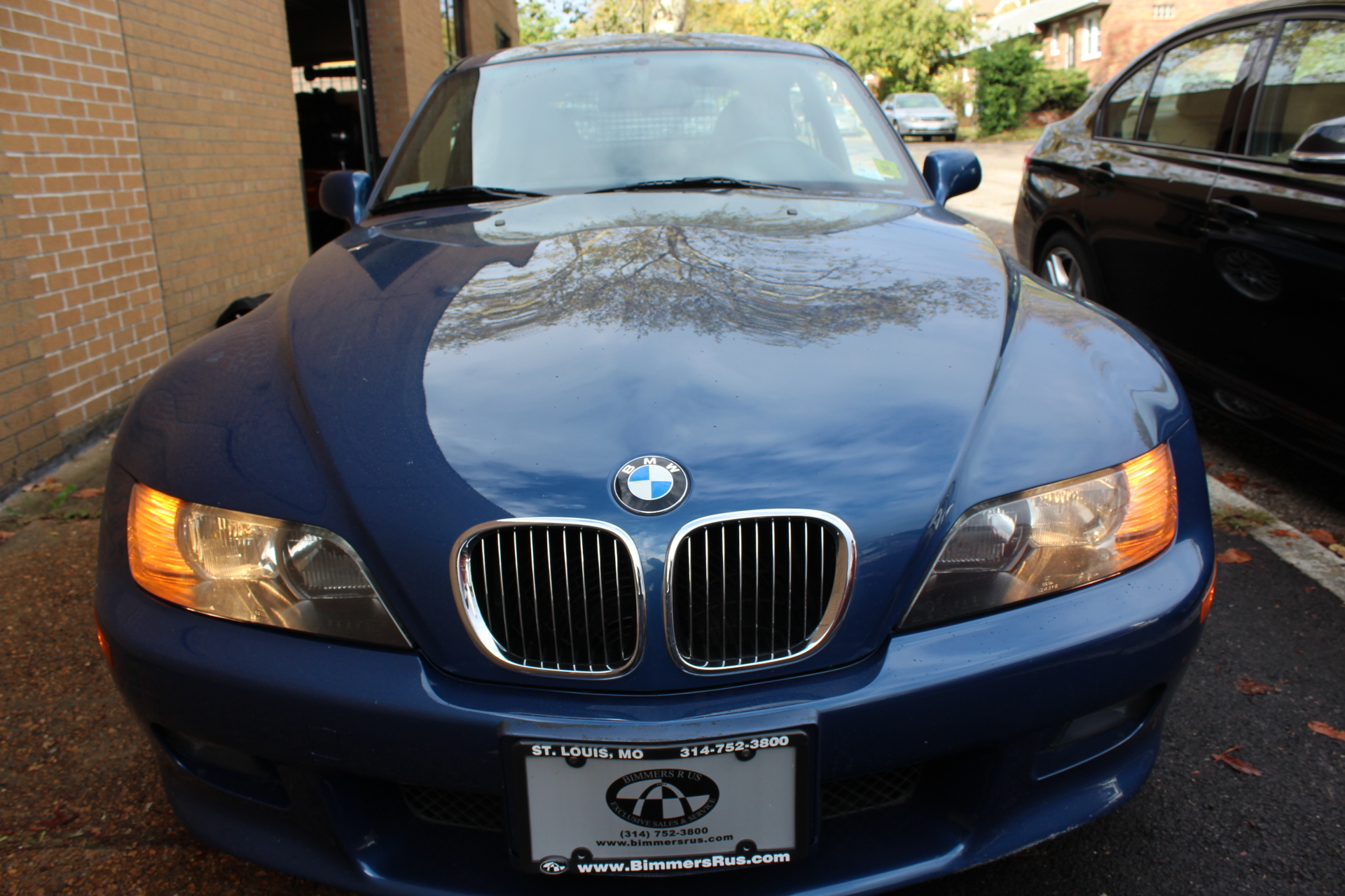 fed news img st rock xpel paint invisible protection bmw film louis chip