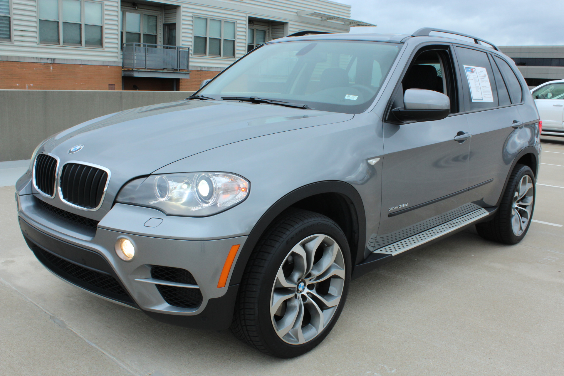 2012 Bmw X5 Diesel Pre Purchase Luxury Car Inspection Creve Couer