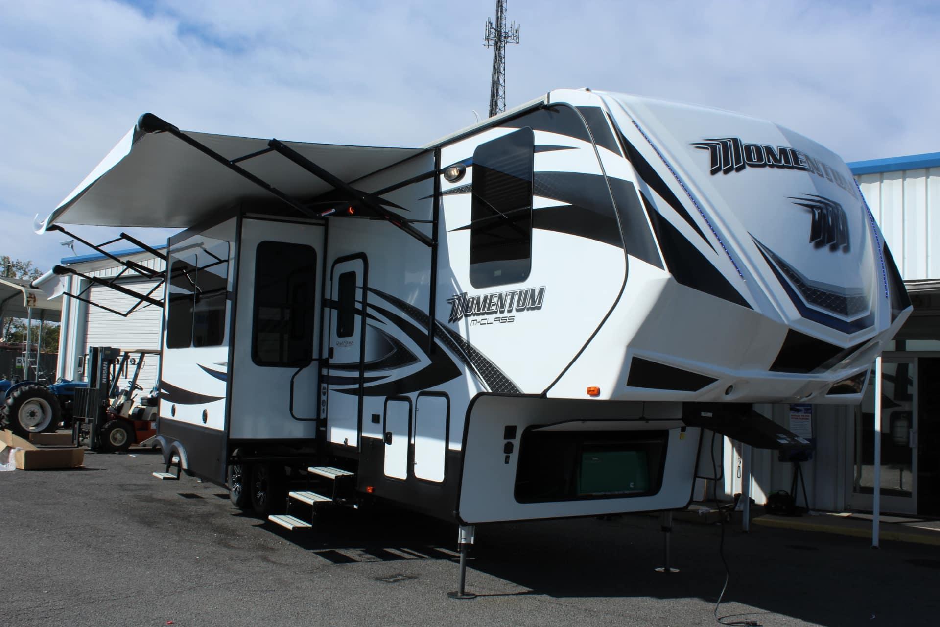 2016 grand design momentum 327m 5th wheel travel trailer. Black Bedroom Furniture Sets. Home Design Ideas