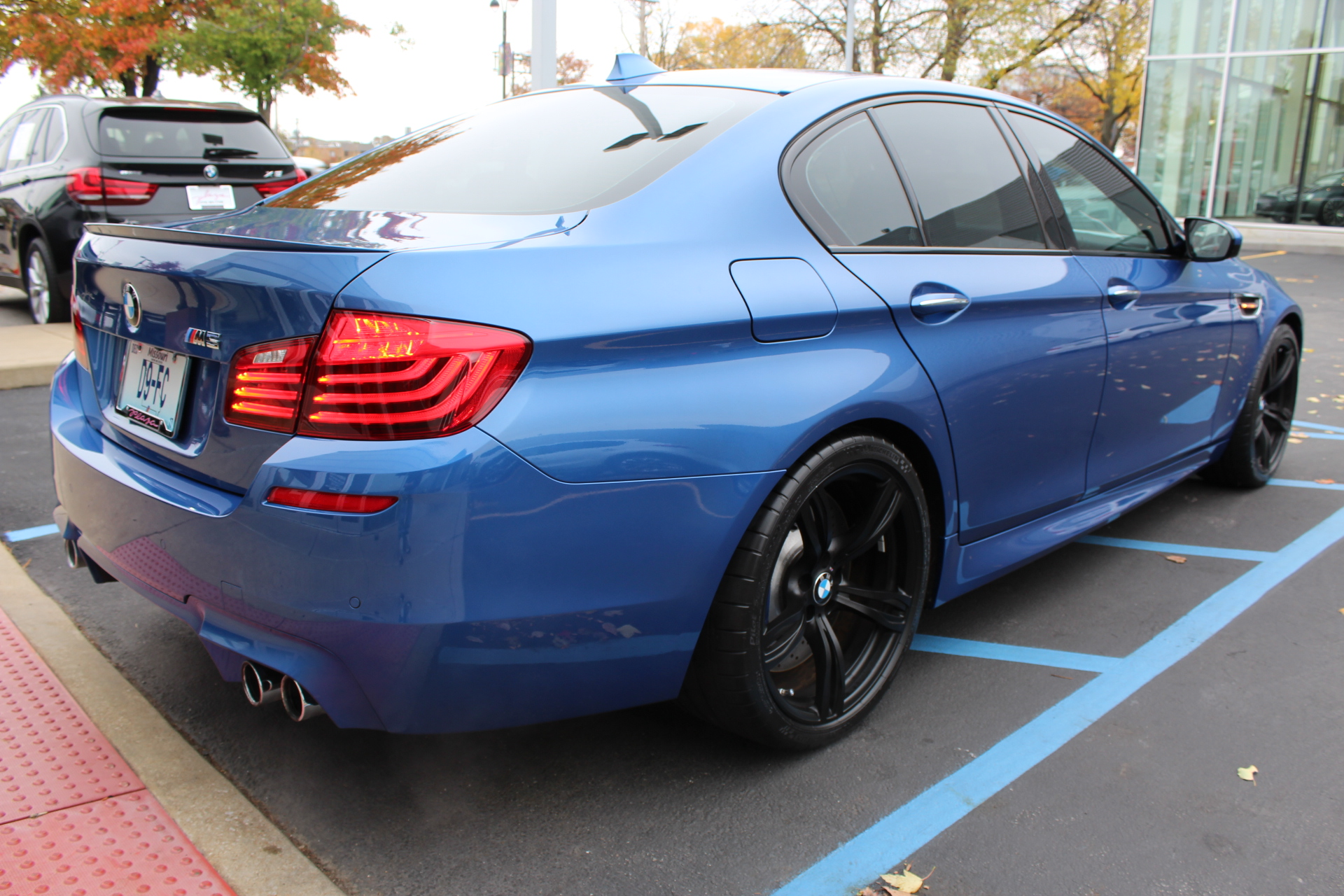 used saint louis bmw inspection cars st series mo car leather mitula in