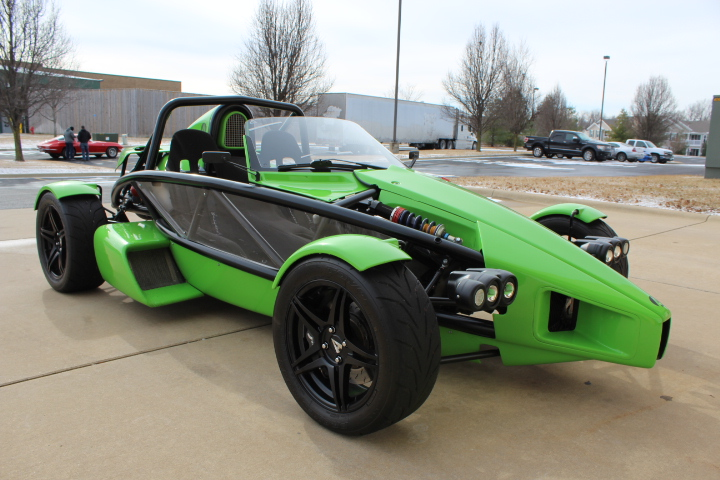 2017 ariel atom 3s collector car inspection gateway classic cars o 39 fallon il test drive. Black Bedroom Furniture Sets. Home Design Ideas