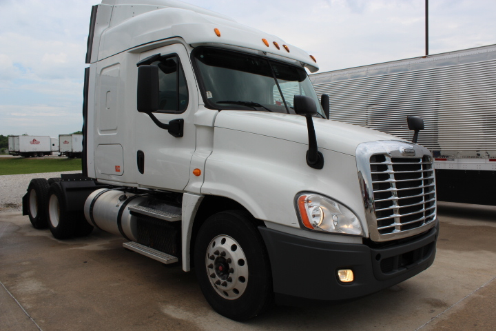 Commercial Truck Inspections