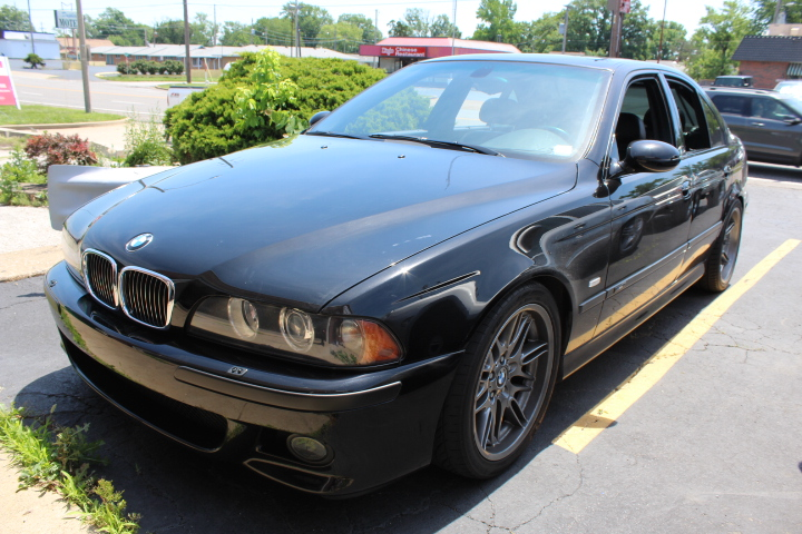 Luxury Car Inspection