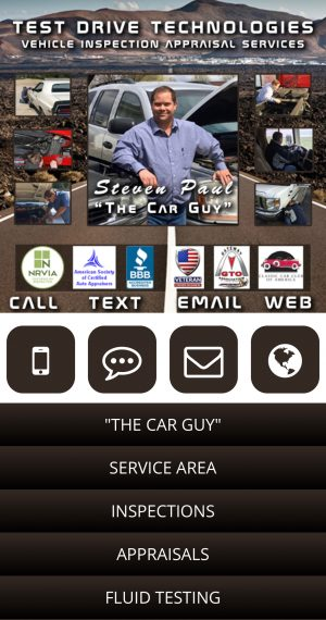 "TDT - ""The Car Guy"" Free App"