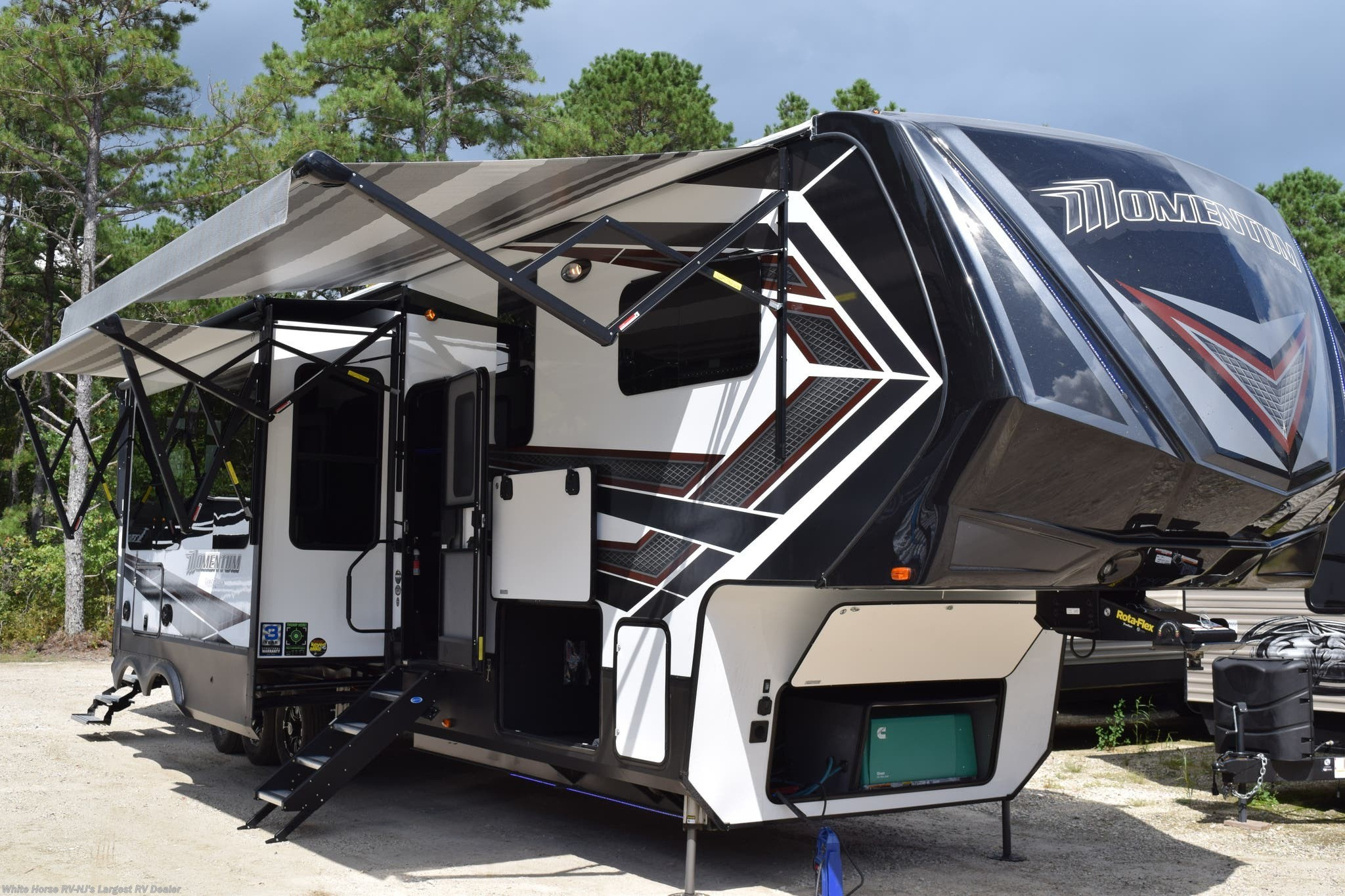 grand design momentum floor plans Fresh 2019 Grand Design RV Momentum 397TH for Sale in Egg Harbor City NJ