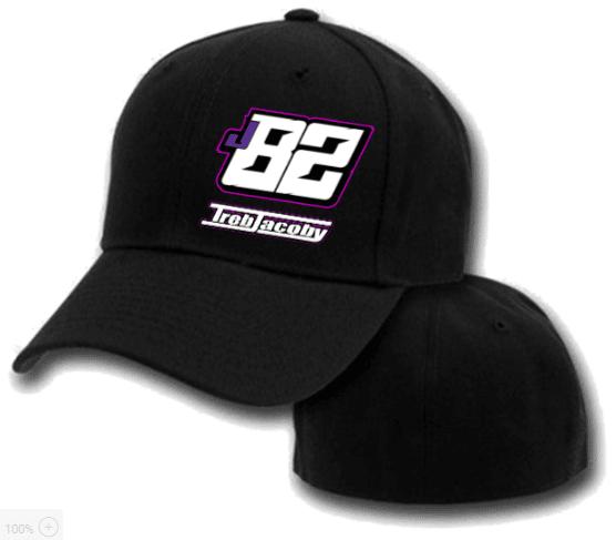 Treb Jacoby J82 Flexfit Hat