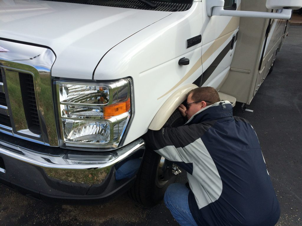 How To Help Your Expert Witness Vehicle Inspector With Your Case