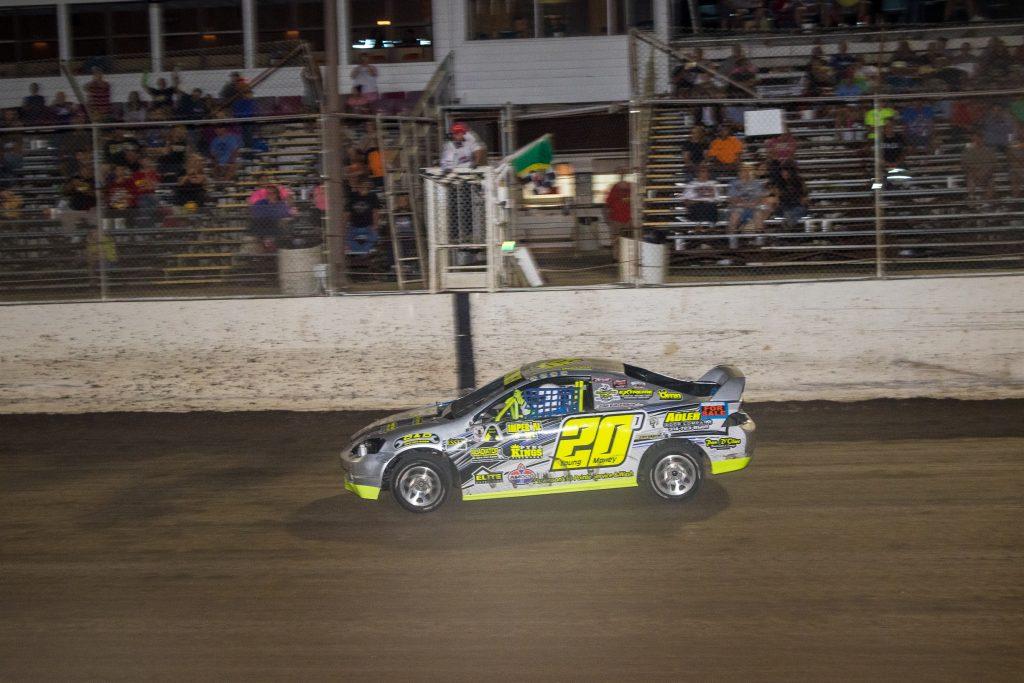 Test Drive Technologies Vehicle Inspection Appraisal Services Announces 2020 St Louis Region Racing Sponsorships