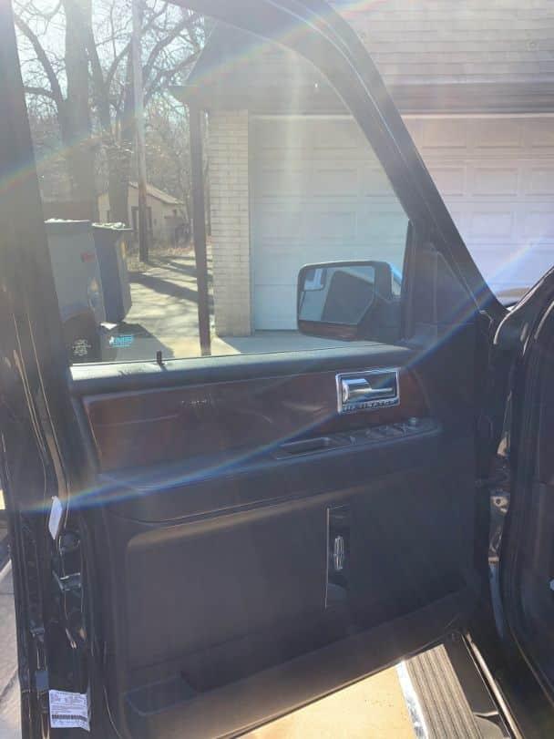 Luxury Vehicle Inspection Sample Report Photos