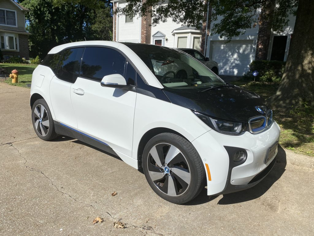 Recent Used Car Inspections In St Louis, Missouri By Tdt