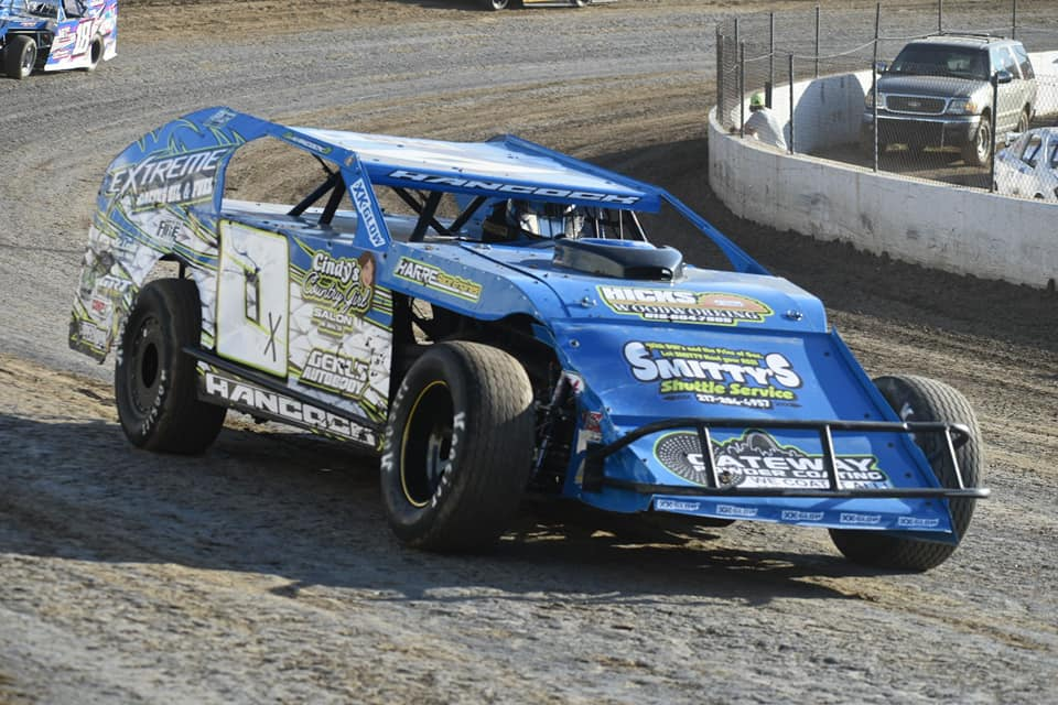 TDT Racing Showing Up With Modifieds & A Late Model At Tri City Speedway This Friday!