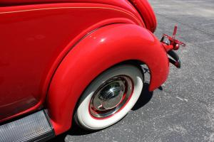 1936 Ford Model 68 Deluxe B7RA206073 Pre-Purchase Antique Vehicle Inspection019