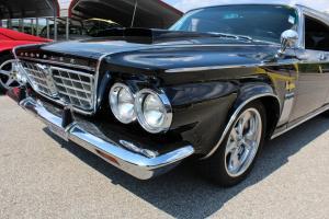 1963 Chrysler New Yorker Wagon Classic Car Inspection 050