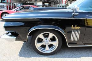 1963 Chrysler New Yorker Wagon Classic Car Inspection 051