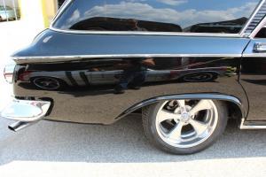 1963 Chrysler New Yorker Wagon Classic Car Inspection 057