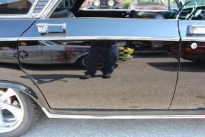 1963 Chrysler New Yorker Wagon Classic Car Inspection 058