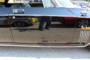 1963 Chrysler New Yorker Wagon Classic Car Inspection 059