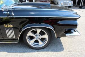 1963 Chrysler New Yorker Wagon Classic Car Inspection 060