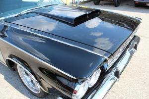 1963 Chrysler New Yorker Wagon Classic Car Inspection 062