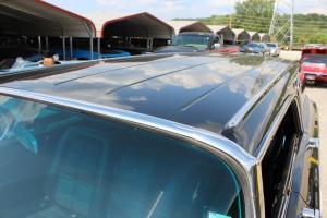 1963 Chrysler New Yorker Wagon Classic Car Inspection 066