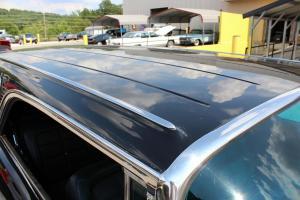 1963 Chrysler New Yorker Wagon Classic Car Inspection 069