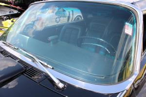 1963 Chrysler New Yorker Wagon Classic Car Inspection 070