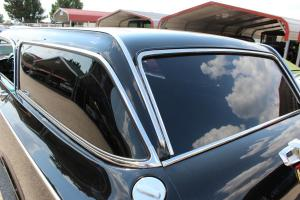 1963 Chrysler New Yorker Wagon Classic Car Inspection 073