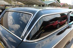 1963 Chrysler New Yorker Wagon Classic Car Inspection 074