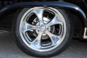 1963 Chrysler New Yorker Wagon Classic Car Inspection 087