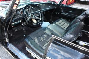 1963 Chrysler New Yorker Wagon Classic Car Inspection 091