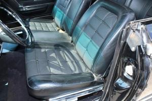 1963 Chrysler New Yorker Wagon Classic Car Inspection 098