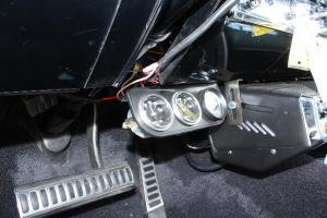 1963 Chrysler New Yorker Wagon Classic Car Inspection 102