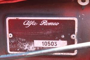 1967 Alfa Romeo Duetto - AK664115 - Classic Car Inspection - Fenton, Mo 027