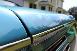 1967 Pontiac GTO Pre-Purchase Classic Car Inspection 033