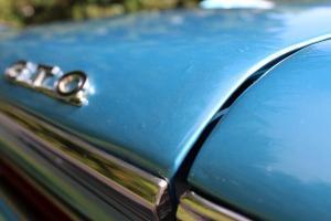 1967 Pontiac GTO Pre-Purchase Classic Car Inspection 034