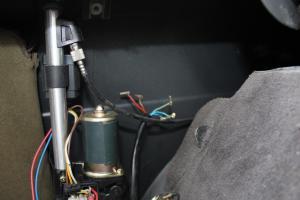 1987 MERCEDES 560SL WDBBA48D5HA063068 - CLASSIC CAR INSPECTION 085