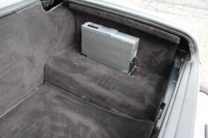 1987 MERCEDES 560SL WDBBA48D5HA063068 - CLASSIC CAR INSPECTION 086