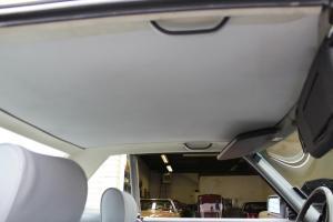 1987 MERCEDES 560SL WDBBA48D5HA063068 - CLASSIC CAR INSPECTION 096