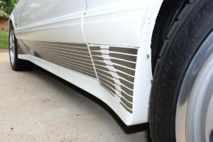 1993 Ford Mustang Saleen - 1FACP41E9PF110505 - Collector Car Inspection 074