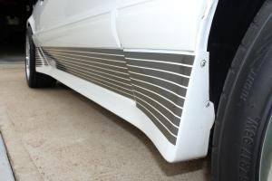 1993 Ford Mustang Saleen - 1FACP41E9PF110505 - Collector Car Inspection 079