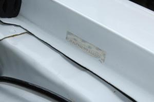 1993 Ford Mustang Saleen - 1FACP41E9PF110505 - Collector Car Inspection 081