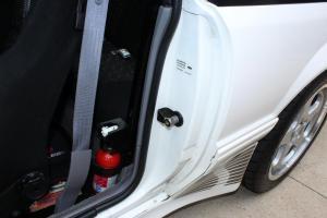 1993 Ford Mustang Saleen - 1FACP41E9PF110505 - Collector Car Inspection 087
