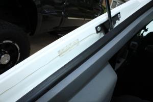 1993 Ford Mustang Saleen - 1FACP41E9PF110505 - Collector Car Inspection 091